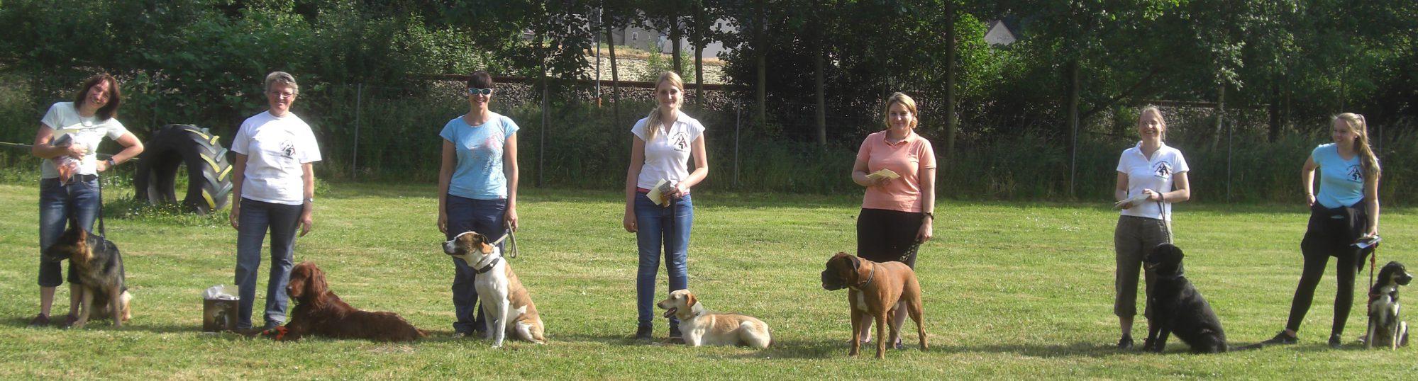 Hundesport Seerhausen